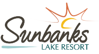 Sunbanks Logo