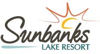 Sunbanks Logo